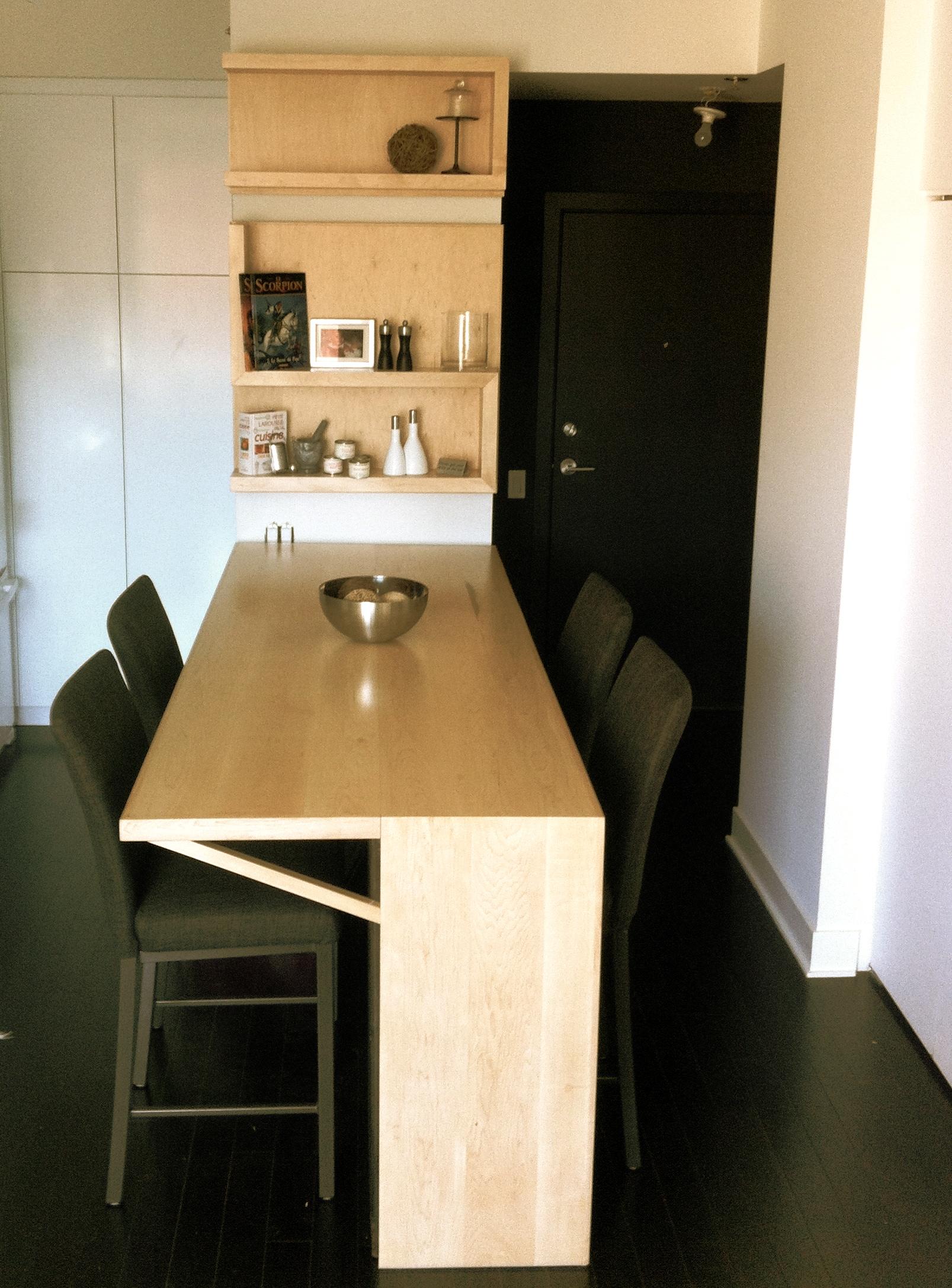 Tagre murale cuisine top affordable best tentant for Maison du monde grenoble